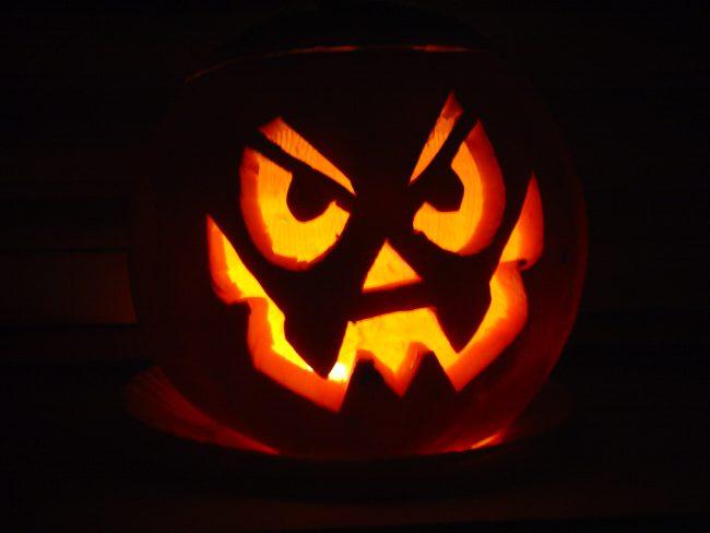 Halloween-origine