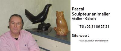 Sculpteur animalier, Dans les traces de Pompom 1
