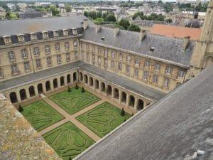 Partez à la découverte de Caen 3