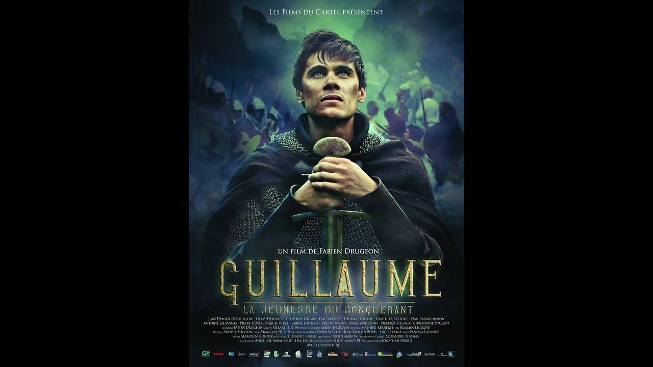 Guillaume, le film de Fabien Drugeon