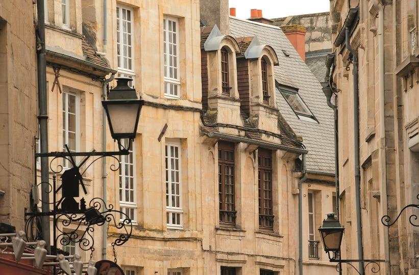 Partez à la découverte de Caen