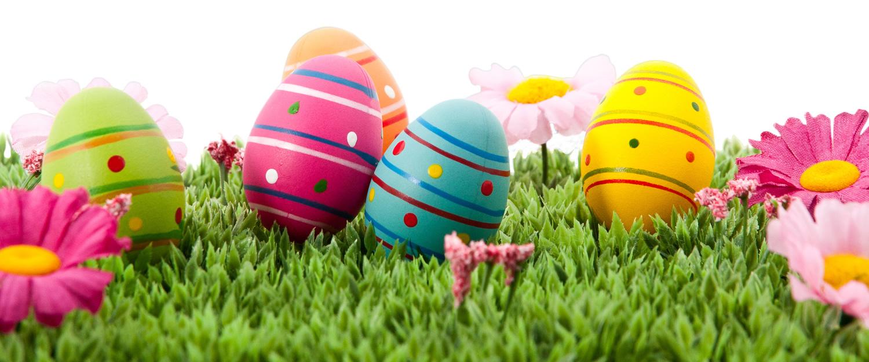 L'origine de Pâques