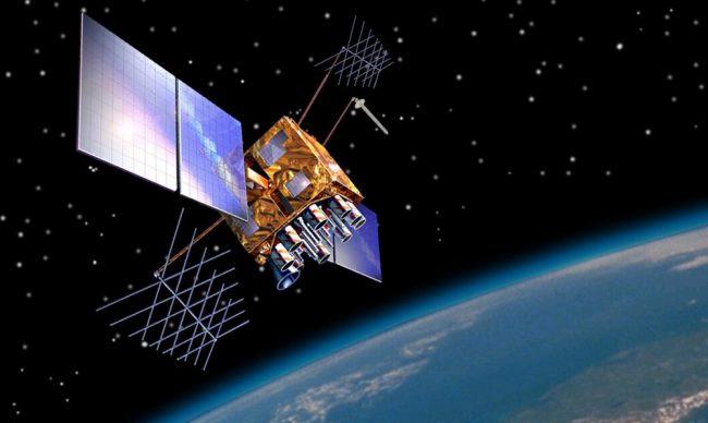 Géo-positionnement, A la conquête de l'espace 2