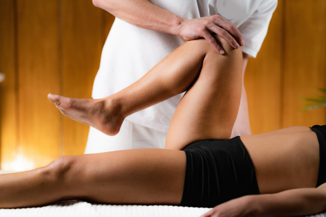 L'ostéopathie, une solution efficace pour soulager la douleur