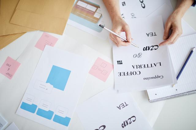 Choisir une typographie