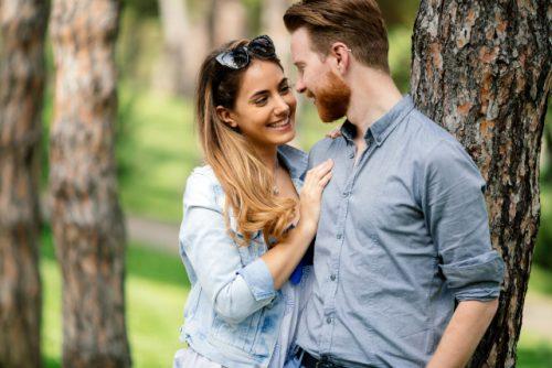 couple avec une intelligence emotionnelle