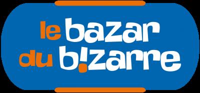 logo bazar du bizarre