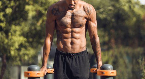 Freeletics Bodyweight