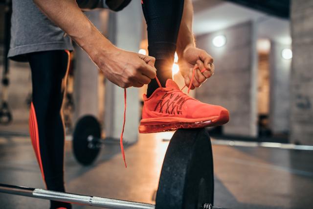 être plus efficace dans le sport