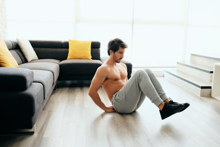 La musculation à la maison est-elle vraiment efficace ?