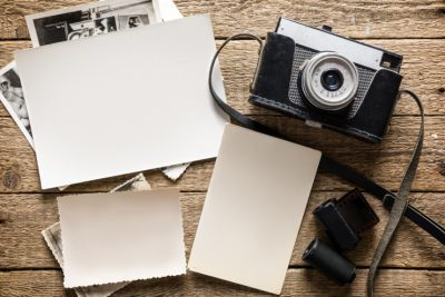 Apprendre la photographie