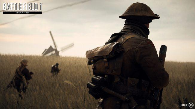 Un nouveau Battlefield annoncé par EA pour fin 2021