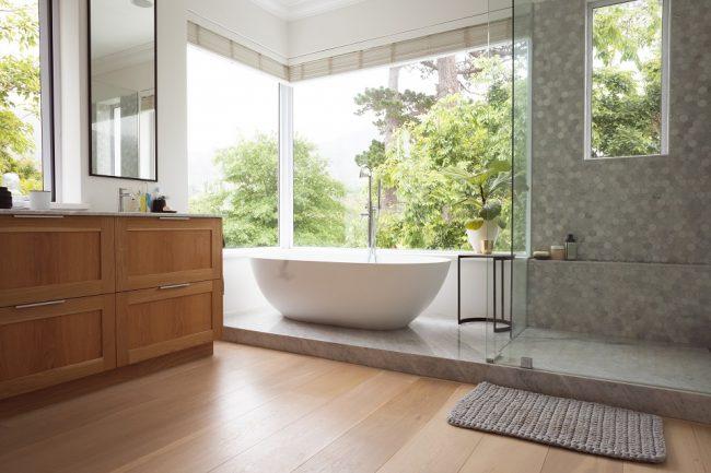 Salle de bain Home Staging