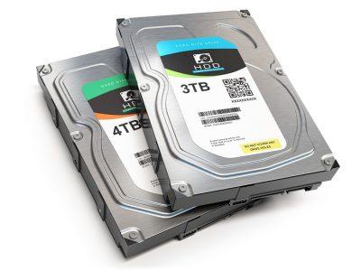 disque dur 20 to