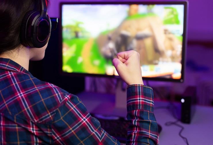 meilleur écran gamer 4k