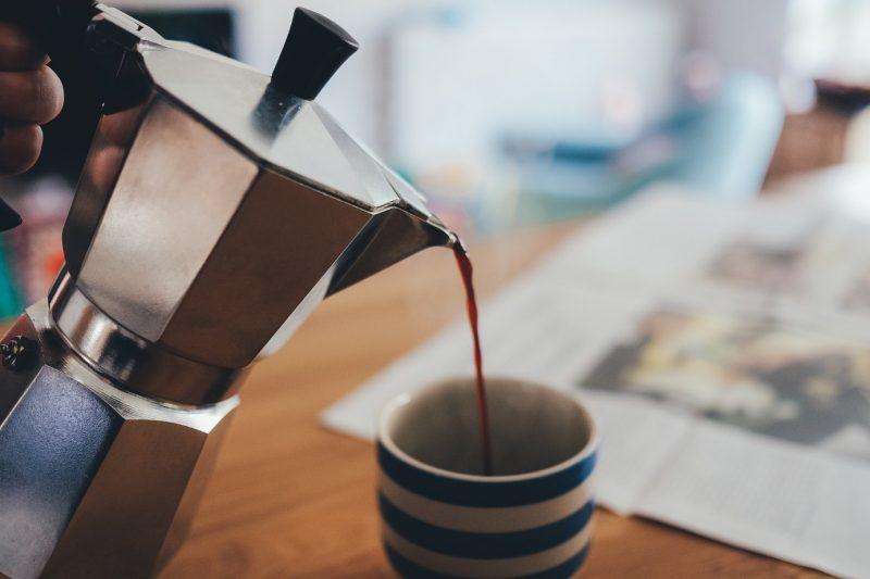 effets de la caféine sur l'organisme