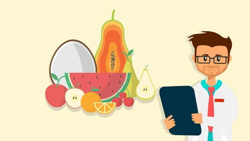 liens entre nutrition et santé