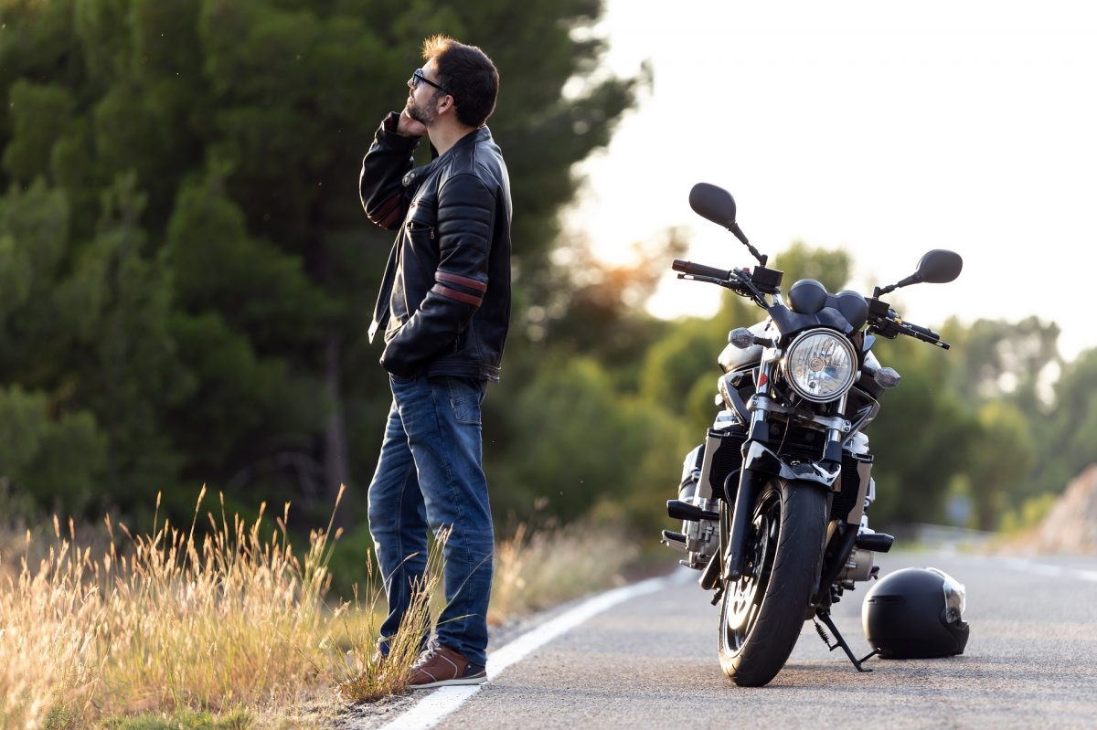 choisir une assurance moto temporaire