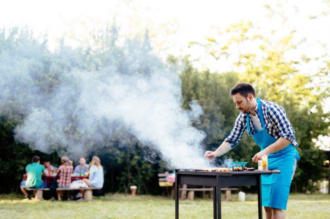 cuisine barbecue