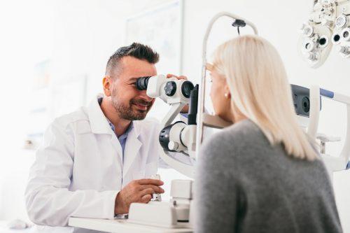 opticien optometriste à caen
