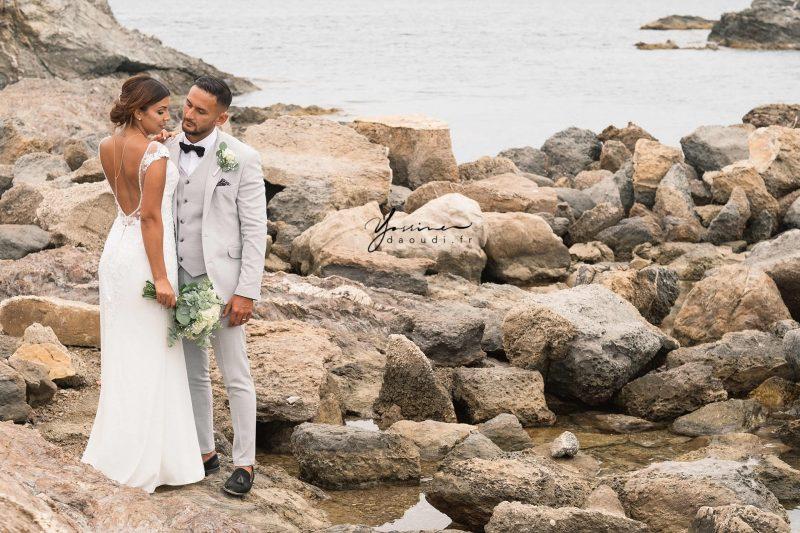 photo mariage toulon