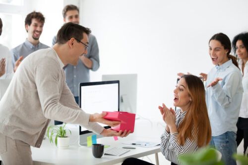 comment créer kit de bienvenue d'entreprise